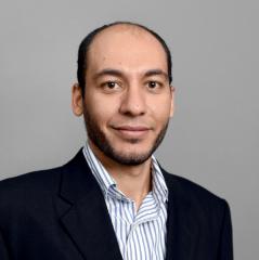 Ahmed Ewaisha